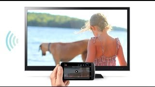 Repeat youtube video Google Chromecast HDMI Streaming Media Player