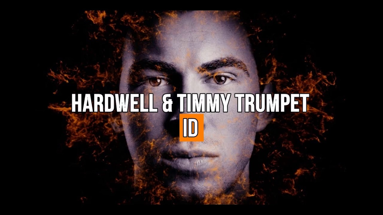 Hardwell ft  Timmy Trumpet - The Underground (NEW SONG 2018)