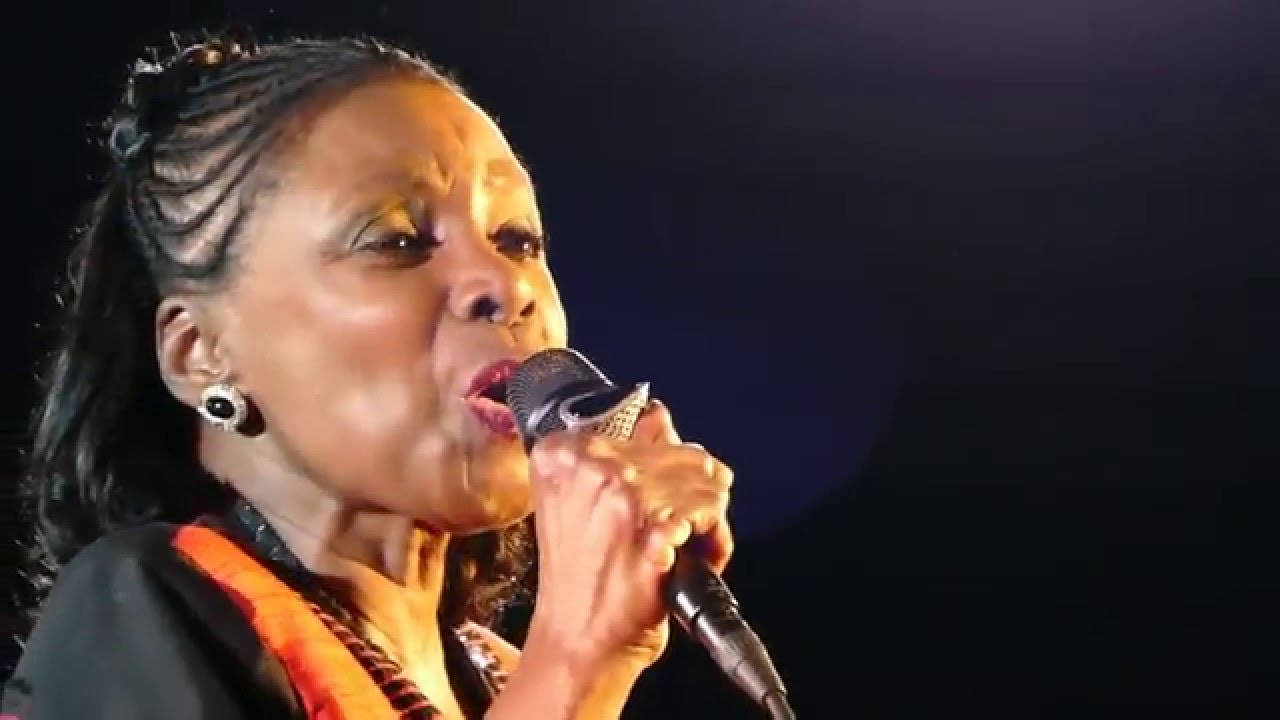 Ursuline Kairson | Live à jazz'ivry