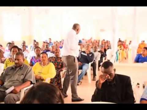 Jinsi gani unaweza kupambana na uchawi - Dunstan Haule Maboya   2