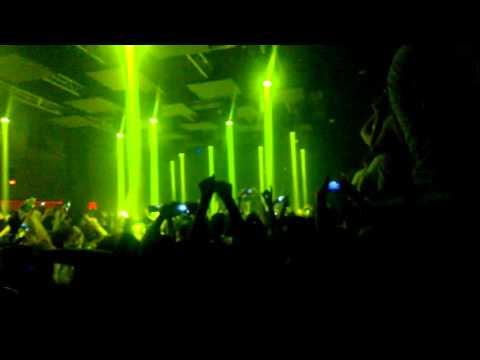 Guy Mantzur @ Crobar 27-11-2015 (2) / Guy Mantzur, Roy RosenfelD - Epika (Original Mix)