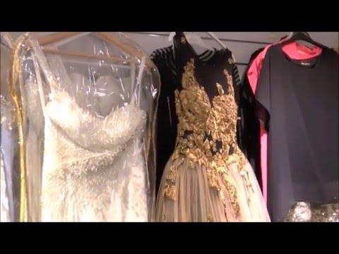 Diva Abendmode Halsgasse 37 8640 Rapperswil / Schweiz - YouTube