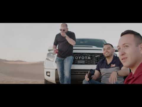 Toyota April Commercial v2