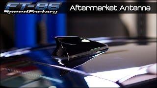 Gambar cover FT86SpeedFactory - Aftermarket Antenna