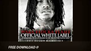 Download Waka Flocka Flame - On My Dick Now + download free MP3 song and Music Video