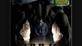 The Incredible Hulk Soundtrack-Hulk Smash