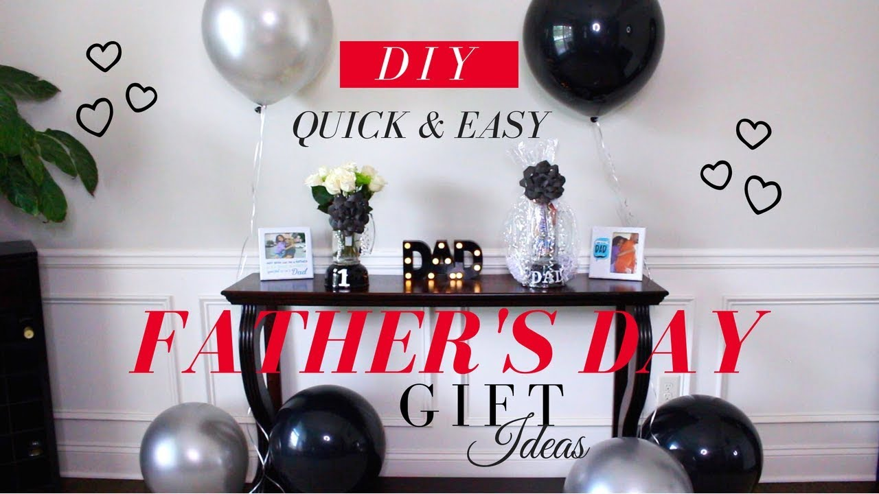Father S Day Gift Ideas 2018 Dollar Tree Diy Quick Easy