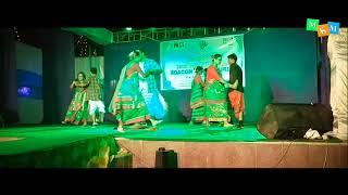Murgadi Kola re mone Jhali en do_santal doctors conference_Burla_2017