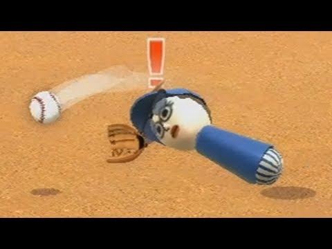 wii-sports-raging-and-funny-moments---baseball-championship
