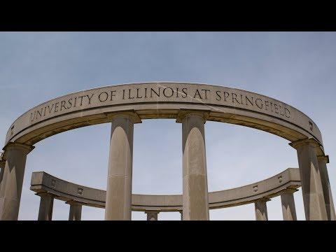 University Of Illinois Springfield Overview 2019