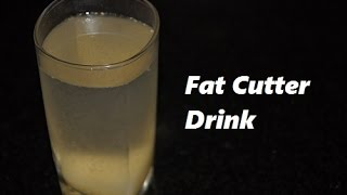 Fat Cutter Drink - For Extreme Weight Loss (10 Kgs)
