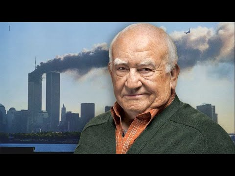 Re-Opening The 9/11 Investigation With Award Winning Actor Ed Asner