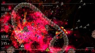Beat Hazard Ultra - Chop Suey (Suicidal Difficulty) 1080p HD