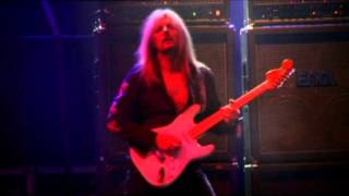 Axel Rudi Pell - The Temple Of The King (Live at Rock Of Ages Festival 2009)