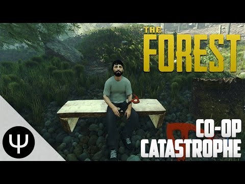 The Forest — Co-op Catastrophe!