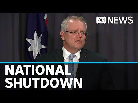 PM Announces New Rules To Help Stop Coronavirus Epidemic | ABC News