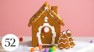 Gingerbread House Glue