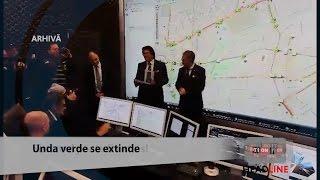 TionTV: Unda verde la Timisoara?