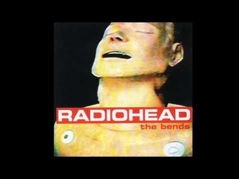 10' Radiohead Guitar Solos