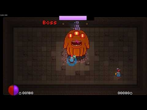 Bit Dungeon Official Trailer