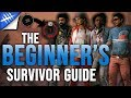 The Complete Survivor Guide - Dead by Daylight