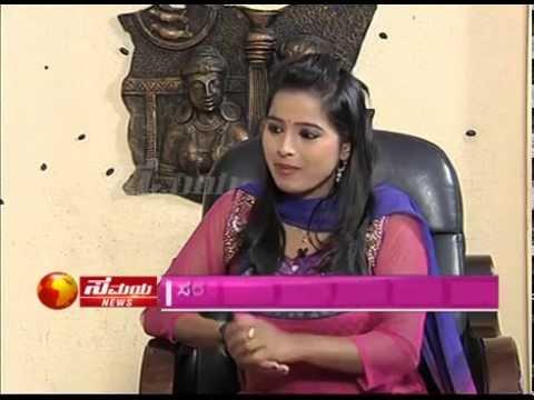 NANU NANNA CINEMA WITH BHARATHI VISHNUVARDHAN SEG 2