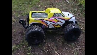 fs racing monster truck 4wd 1 10 scale first drive rc 53810