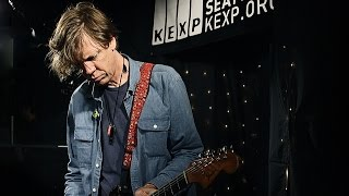 Thurston Moore - Detonation (Live on KEXP)