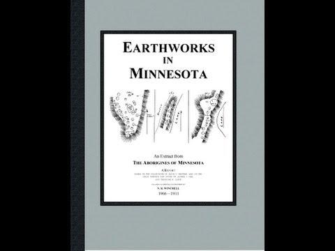 Ancient Giants of Minnesota
