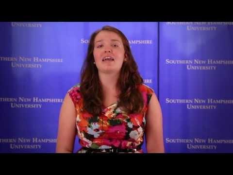 Alumni Testimonial, Creative Writing, SNHU
