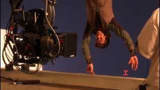 The Amazing Spider-Man [Behind The Scenes VI]