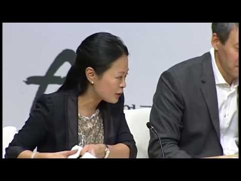 [Asan China Conference 2014] Session3-1 - Global and Regional Perspectives on China's Power