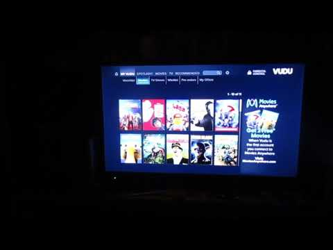 Movies Anywhere hands on