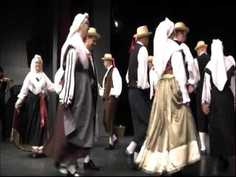 "H.K.D. ""Istra"" , Piran-Pirano , Slovenia : Istarski ples"