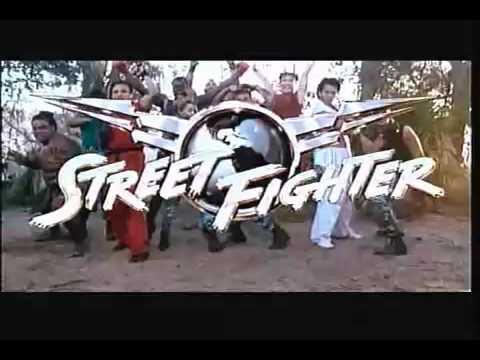 Street Fighter (1994) Trailer