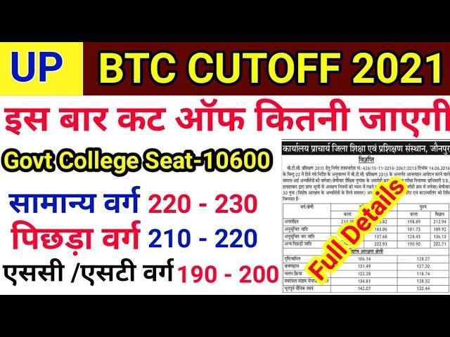 su btc cutoff merit list 2021)