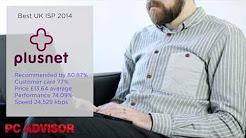 The UK's best broadband, cheapest broadband, fastest broadband in 2014 - PC Advisor
