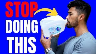 10 Things Men Need To STOP Doing! | You're Damaging Your Body
