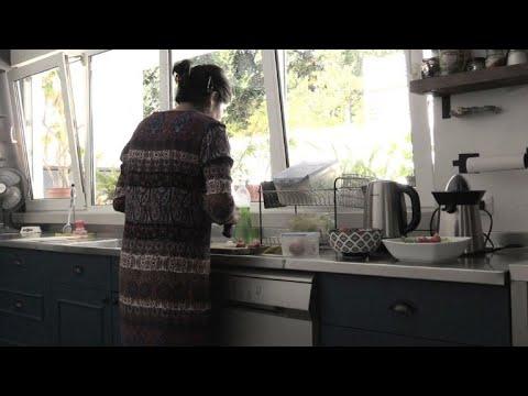 AFP: Portraits d'employées domestiques en Amérique latine