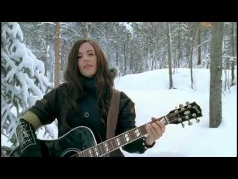 Клип Marion Raven - Falling Away