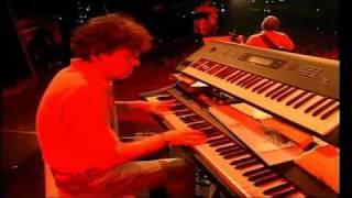 Austria 3 - I am from Austria (live, 2000)