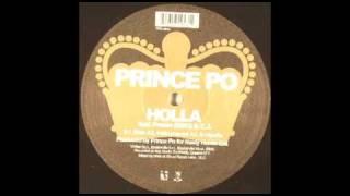 Prince Po - Mecheti Lightspeed (Instrumental)