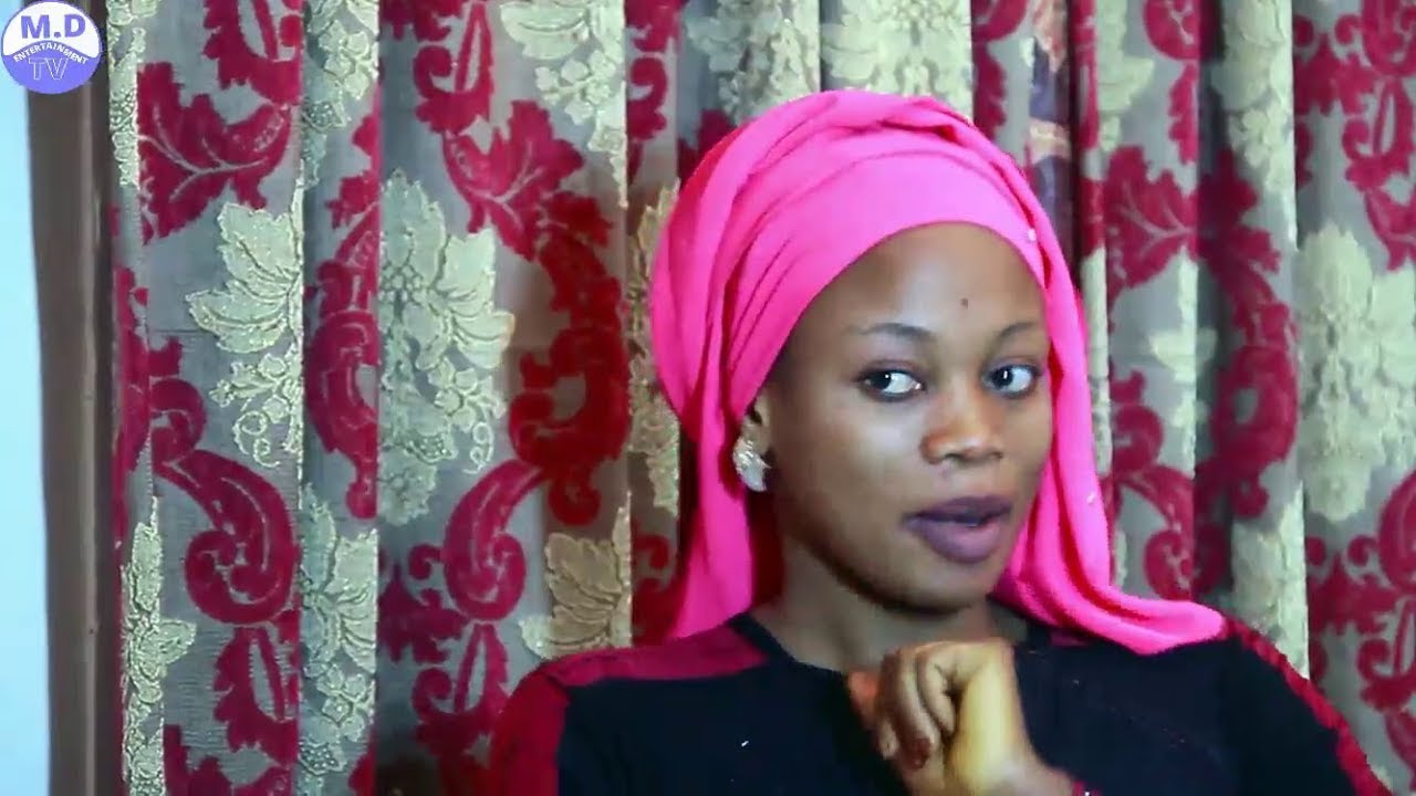 Download GIDA NA 1&2 LATEST HAUSA FILM 2020
