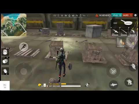 Ganando La Partida Con Solo 3 Kill A Sniper