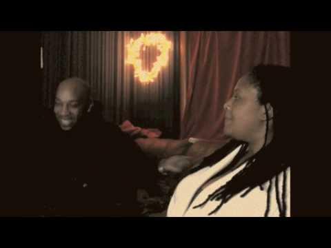 LALAH HATHAWAY and RAHSAAN PATTERSON: the LAH! and RAH! show 7