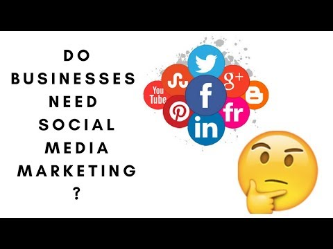 Do Businesses Really Need Social Media Marketing ?? (+ Course Flash Sale !!!)