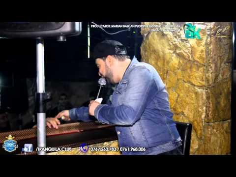 Florin Salam - Tranquila de Tenerife (Club Tranquila) LIVE 2014