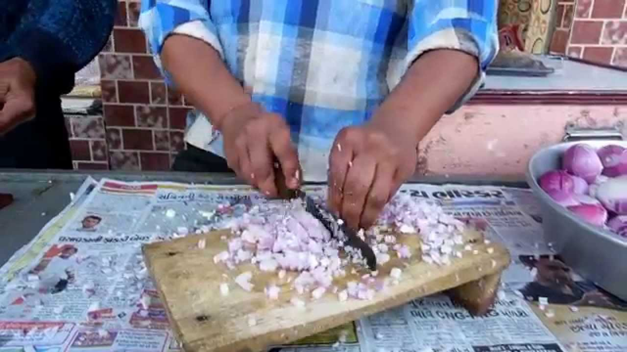 Knife Master Best Skill In The World  Indian Food Videos -6999