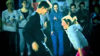 "Rapha Tudor  - ""Blue Suede Shoes"" (cover) in ""Pariu cu viata"""