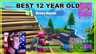 BEST 12 YEAR OLD CONSOLE PLAYER / The COLINATOR